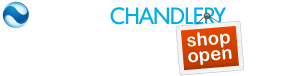 Marine Chandlery Shop Now Open